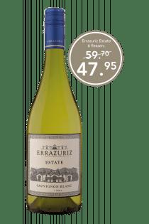 Errázuriz Estate Series Sauvignon Blanc